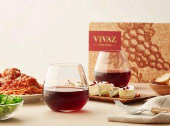 VIVAZワイン