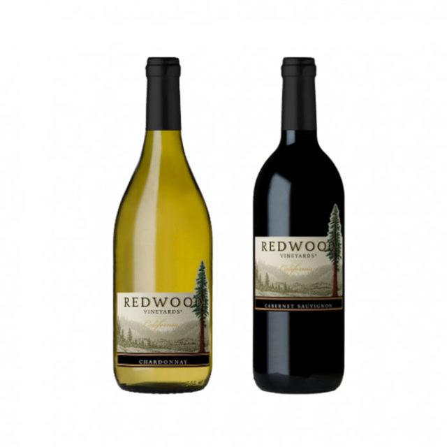 レッドウッドワイン