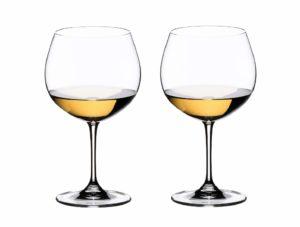 モンラッシェ型ワイングラス