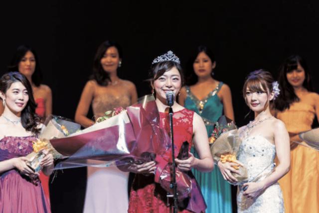 2019 ミス・ワイン日本大会