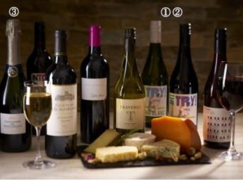 第96回世界の酒とチーズフェスティバル