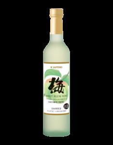 紀州梅のワイン